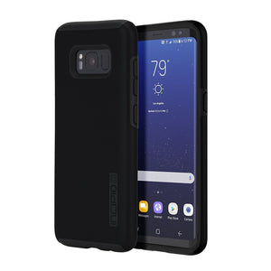 incipio phone case galaxy s8 Incipio Dualpro Shockproof Case For Samsung Galaxy S8 Black