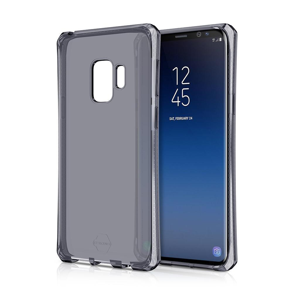 custodia clear samsung s9