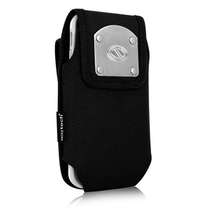 Naztech General Default Title Gladiator XT Case with Thick Cover