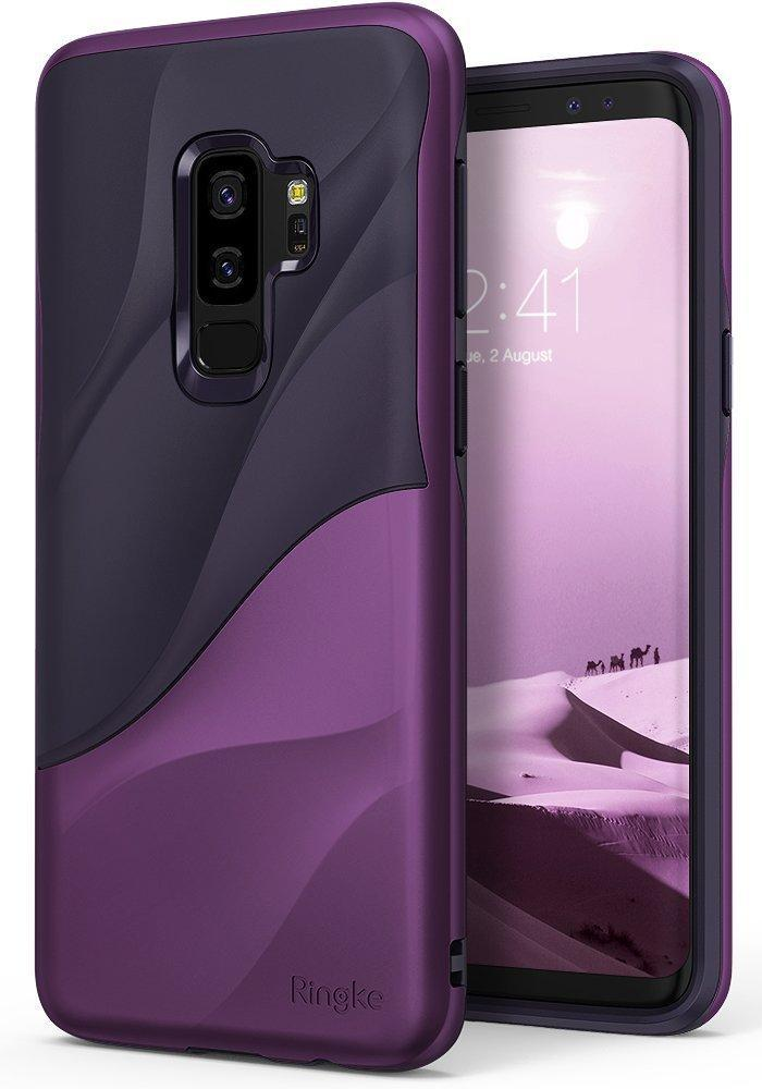 samsung s9 case lilac