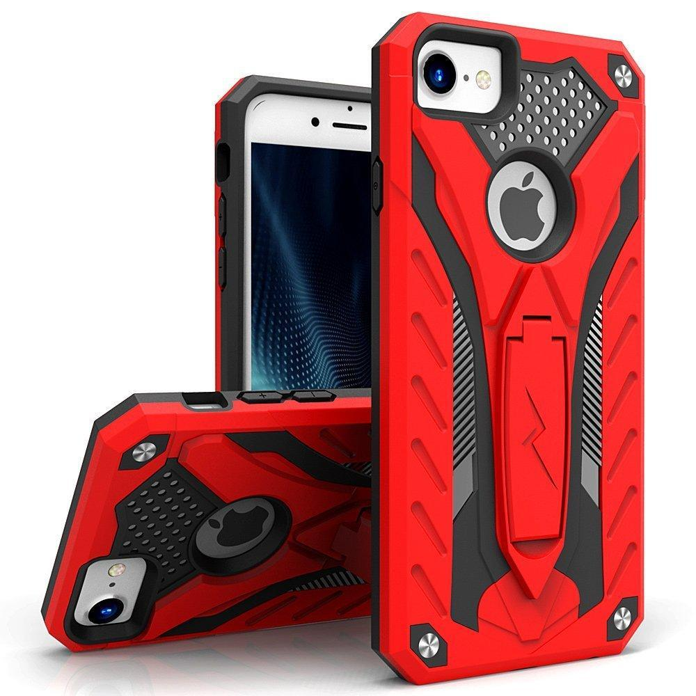 iphone 8 cases black and red