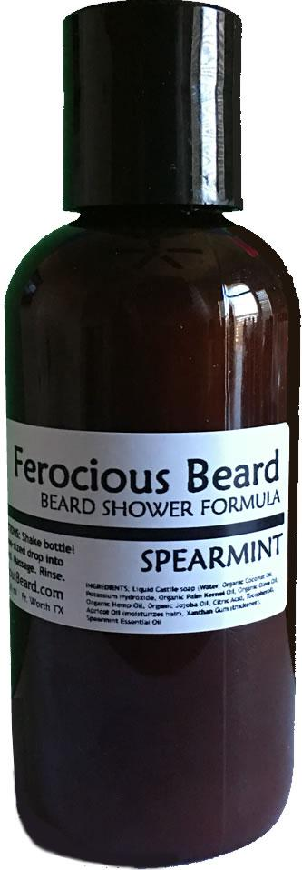 Image of Beard Wash