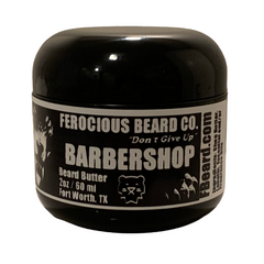 Beard Butter 2 oz