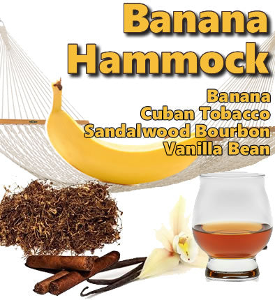 Banana Hammock - Collaboration Corner