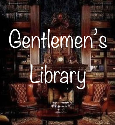Gentlemen's Library - Collaboration Corner