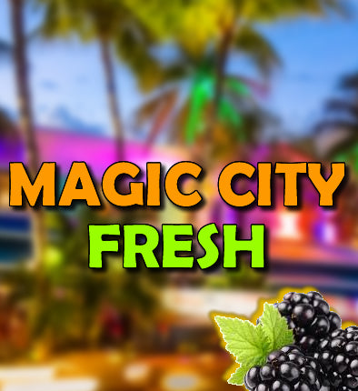 Magic City Fresh - Collaboration Corner