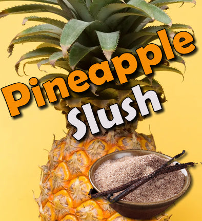 Pineapple Slush - Collaboration Corner
