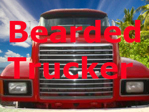 Bearded Trucker - Collaboration Corner