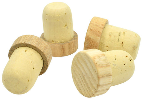 End Plugs, Cork (4pcs)