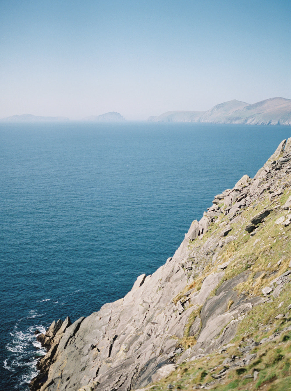 Dingle Coastline