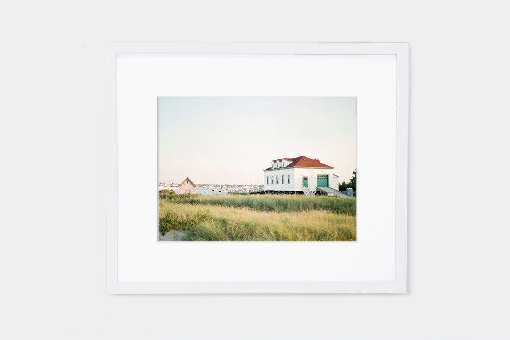 Brant Point Boathouse