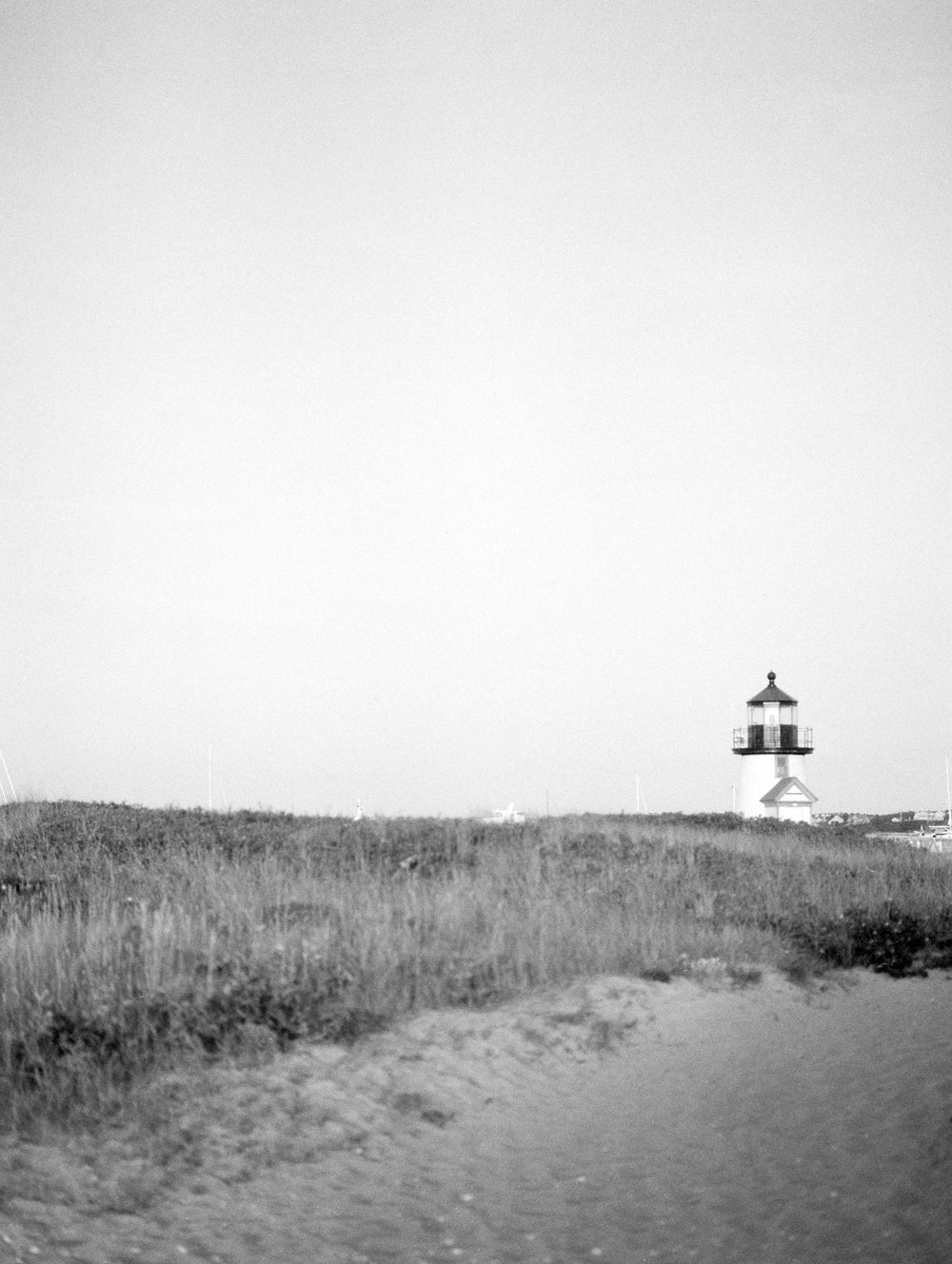 Brant Point Lighthouse