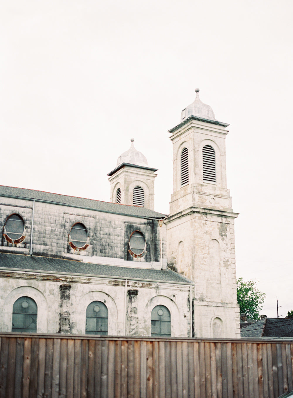 Bywater Church