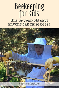 Beekeeping for Kids