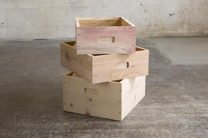 Individual Bee Boxes for Sale