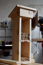 MASON BEE APARTMENT HIVE