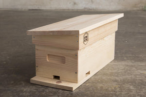 Swarm Box for Bees