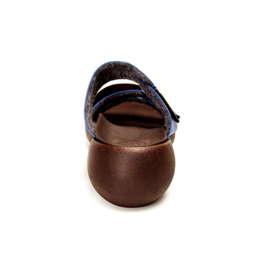 Women's Pansy Eggheel Sandals