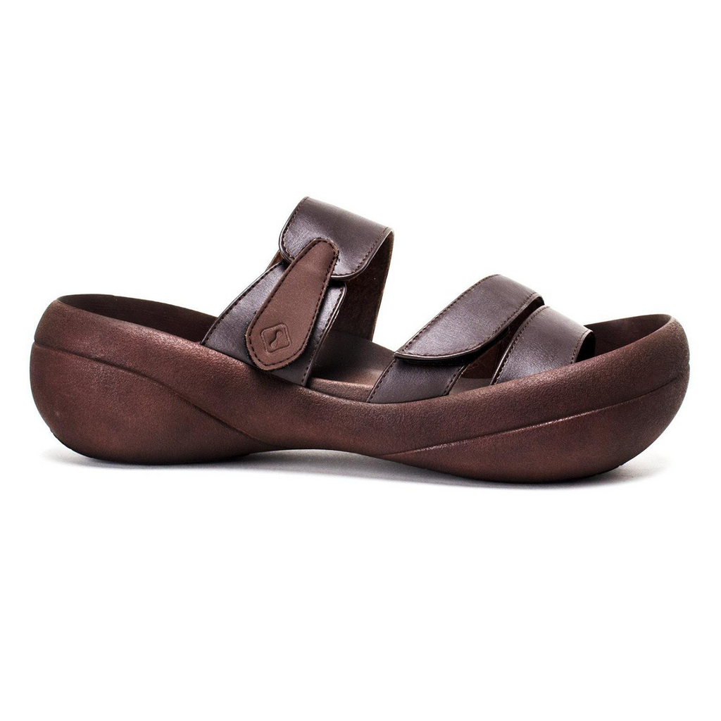RegettaCanoe Men's Bigfoot Mallow Sandals
