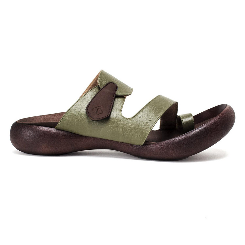 RegettaCanoe Men's Field Fern Sandals