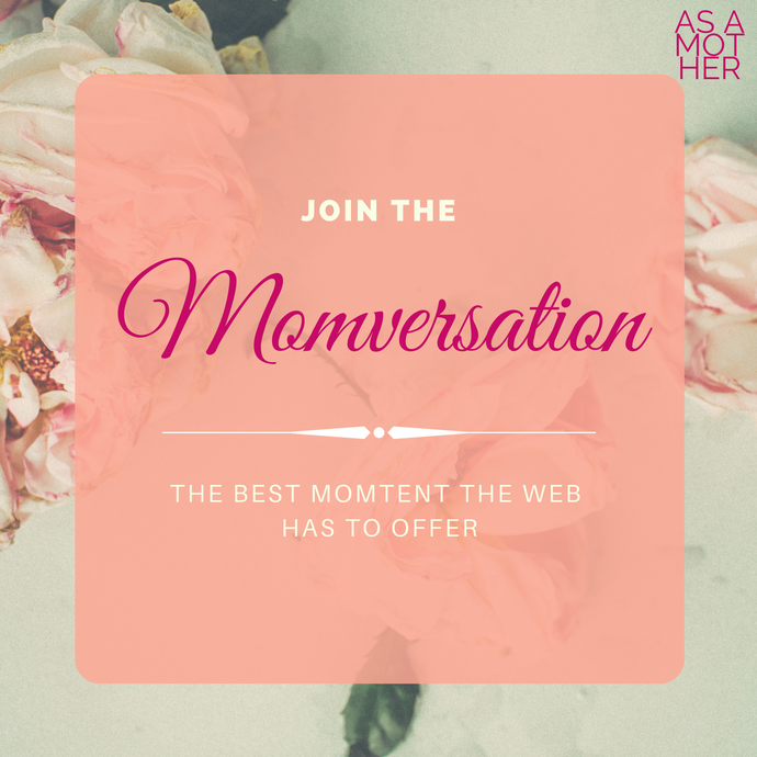 Join the Momversation: Moms Around the Web