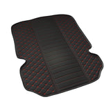 Chevy Camaro Premium Custom Leather Floor Mats W/ Carpeted Liners