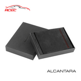 Premimum Alcantara Wallet (IST Approved)