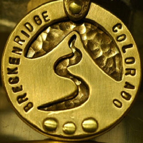 Breckenridge Slope Pendant