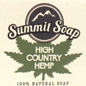 Hemp Soap Bar - 2 For 1 Special
