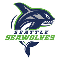 Seattle Seawolves Rugby Logo