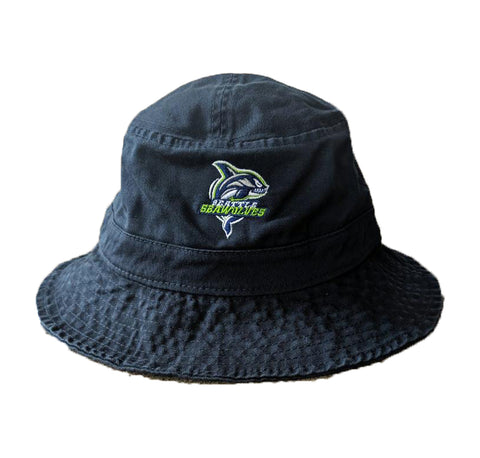 Seawolves Bucket Hat