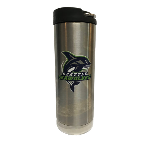 Seawolves Wide Klean Kanteen