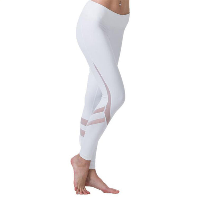 FLOW LINE LEGGINGS - Fit Moco