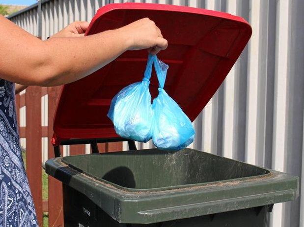 Are your red bins causing a stink?