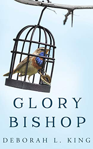 November BookClubz Pick: Glory Bishop