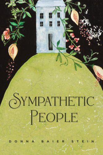 November BookClubz Pick: Sympathetic People