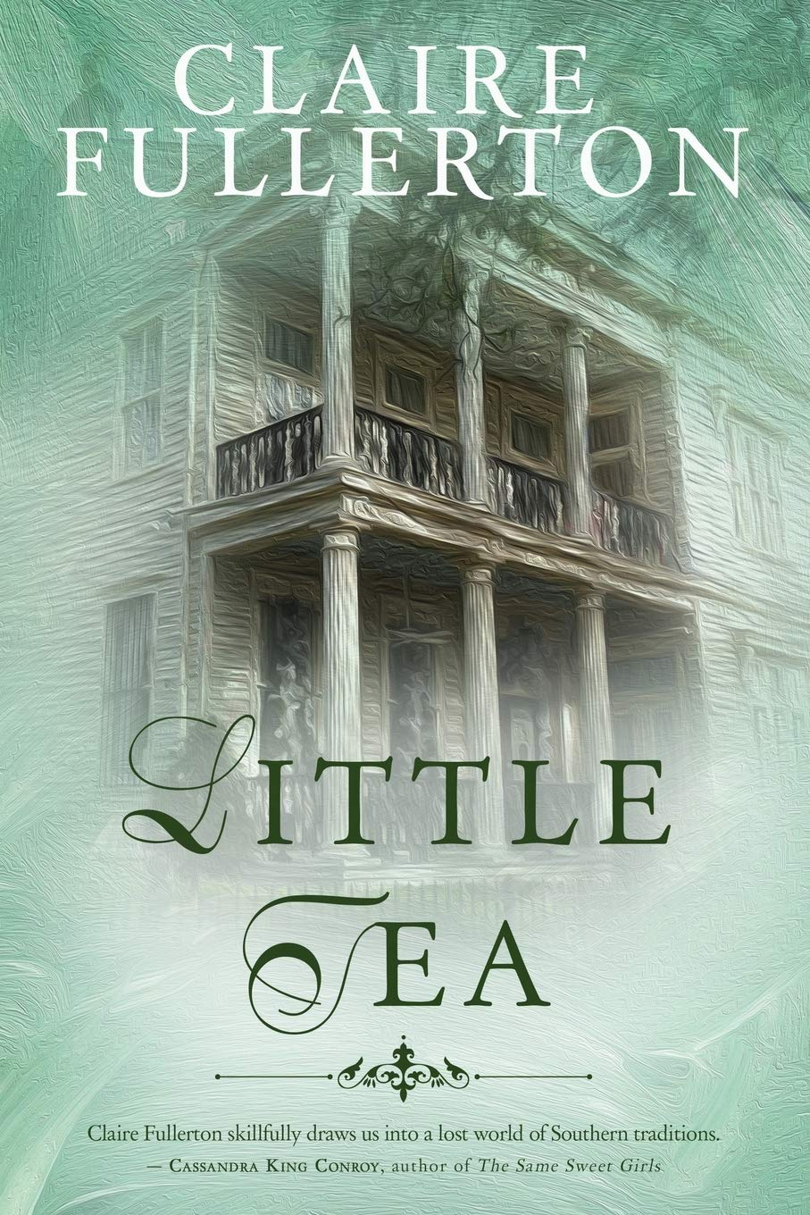 November BookClubz Pick: Little Tea