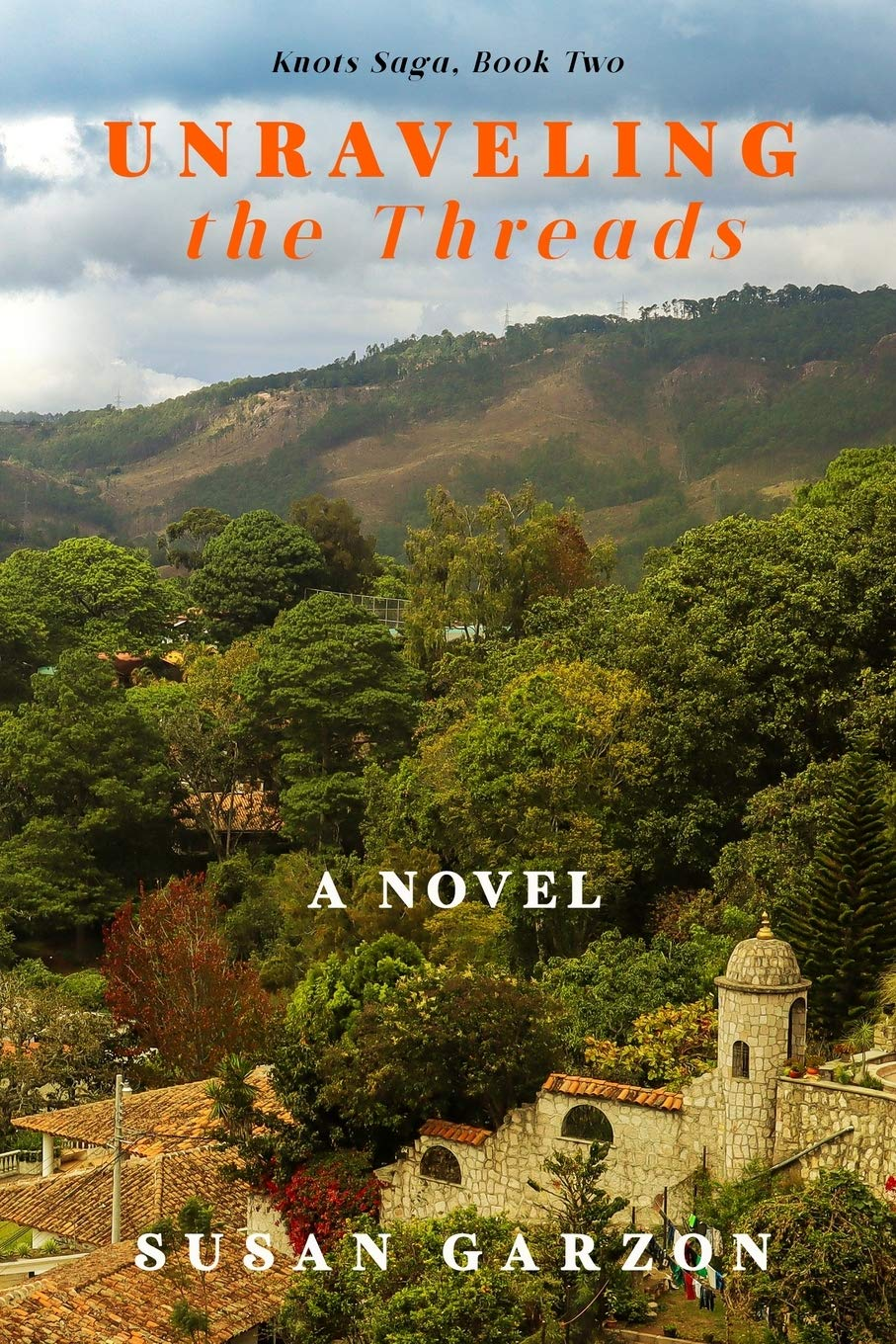 October BookClubz Pick: Unraveling the Threads