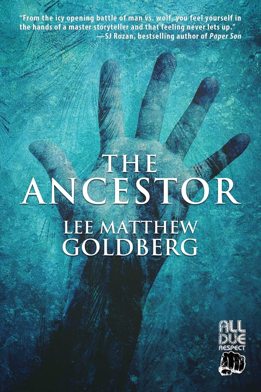 September BookClubz Pick: The Ancestor