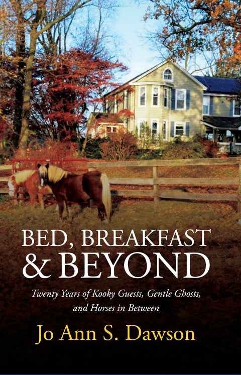 Bed, Breakfast & Beyond