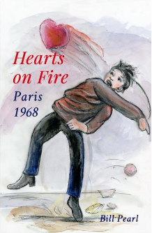 Hearts on Fire, Paris 1968