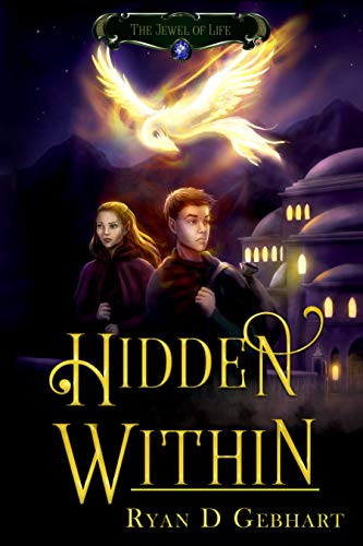 Hidden Within (Part Two of the Jewel of Life)