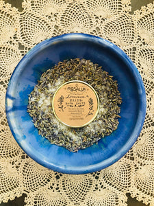 Lavender Bliss Bath Salts 4oz