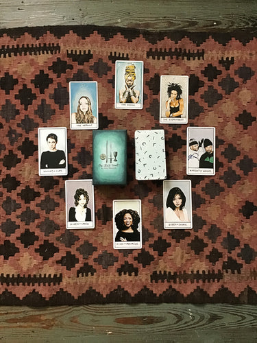 The Illest Tarot