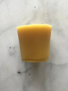 Local Beeswax