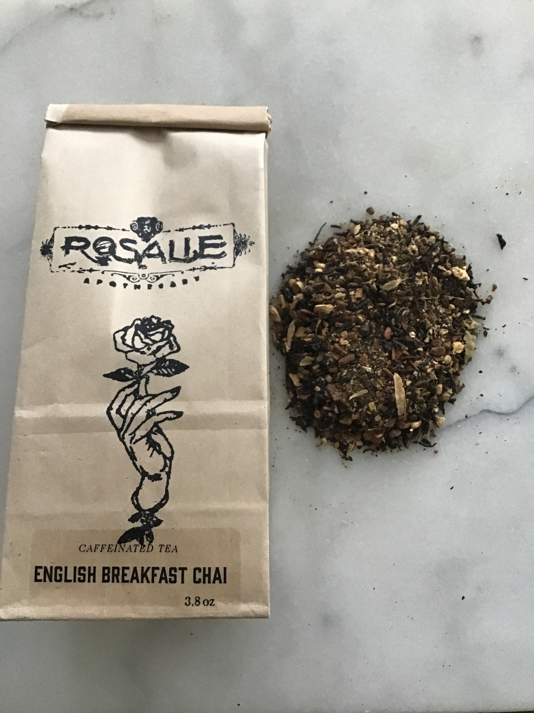 English Breakfast Chai