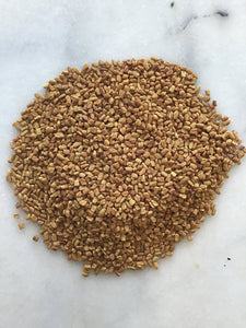 Fenugreek, Organic