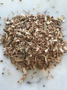 White Willow Bark, Wildcrafted