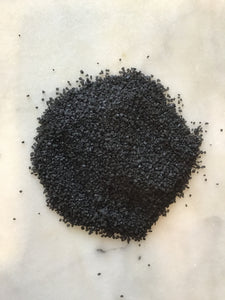 Hiwa Kai Black Salt