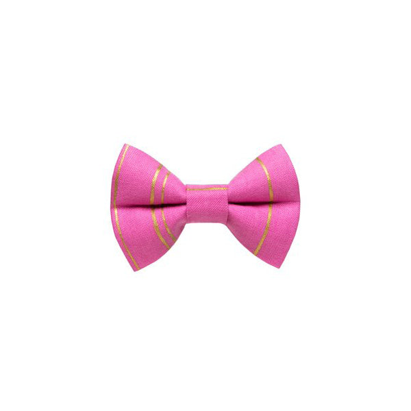 Kitty Bow Party Pink